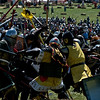 Pennsic 37 Moutain Pass Battle