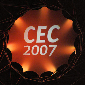 CEC Red (or more orange)